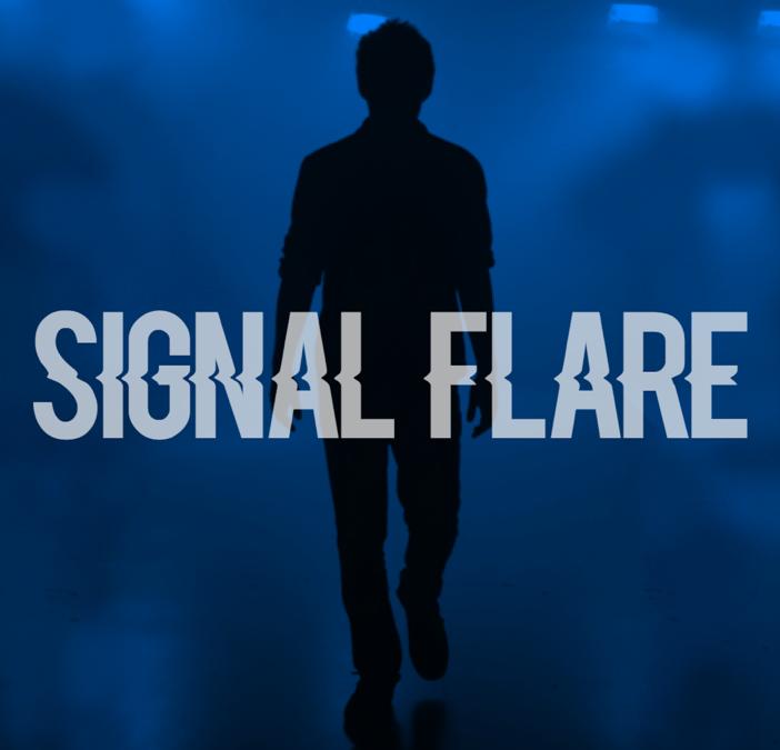 FOXYMORON – SIGNAL FLARE